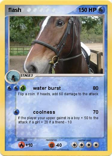 Create Your Own Pokemon Card Know It All